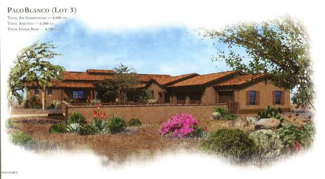 8510 E Tecolote Circle, Scottsdale, AZ 85266 (MLS #6090319) :: Yost Realty Group at RE/MAX Casa Grande