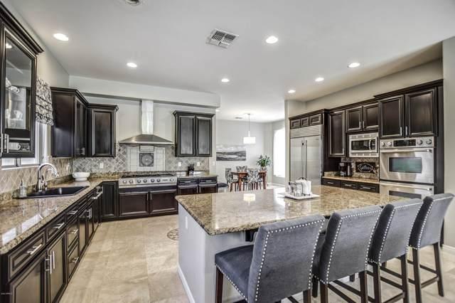 4629 E Desperado Road, Gilbert, AZ 85297 (MLS #6090350) :: neXGen Real Estate