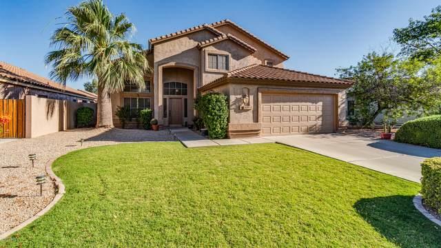 1129 E Jasper Drive, Gilbert, AZ 85296 (MLS #6090351) :: Scott Gaertner Group