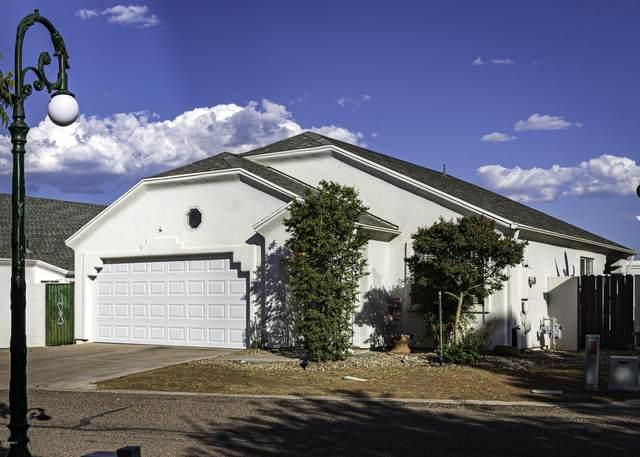 1795 Avenida La Corte, Sierra Vista, AZ 85635 (MLS #6090367) :: Service First Realty