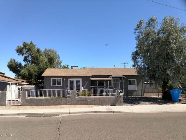1006 E Campbell Avenue, Phoenix, AZ 85014 (MLS #6090371) :: neXGen Real Estate