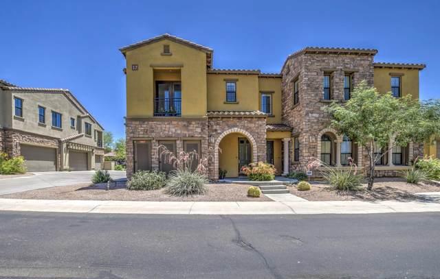 20750 N 87TH Street #2051, Scottsdale, AZ 85255 (MLS #6090390) :: REMAX Professionals