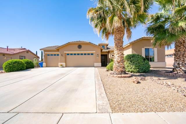 1648 Laguna Nigel Drive, Sierra Vista, AZ 85635 (#6090413) :: The Josh Berkley Team
