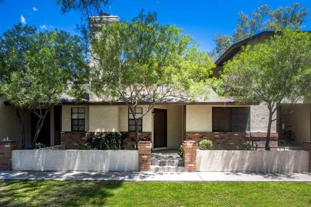 170 E Guadalupe Road #87, Gilbert, AZ 85234 (MLS #6090464) :: Riddle Realty Group - Keller Williams Arizona Realty