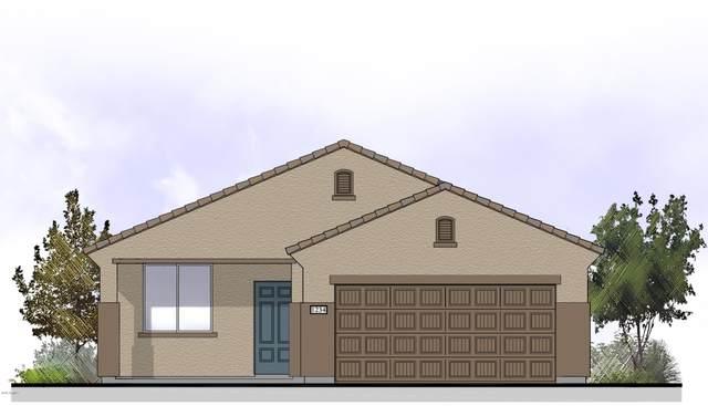 21584 W Sonora Street, Buckeye, AZ 85326 (MLS #6090467) :: Devor Real Estate Associates
