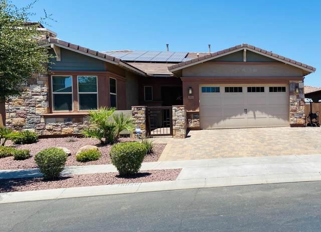 15920 W Cameron Drive, Surprise, AZ 85379 (MLS #6090473) :: Klaus Team Real Estate Solutions