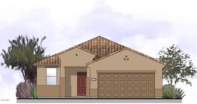 21578 W Sonora Street, Buckeye, AZ 85326 (MLS #6090483) :: Devor Real Estate Associates