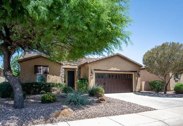 12426 W Gambit Trail, Peoria, AZ 85383 (MLS #6090502) :: Lux Home Group at  Keller Williams Realty Phoenix