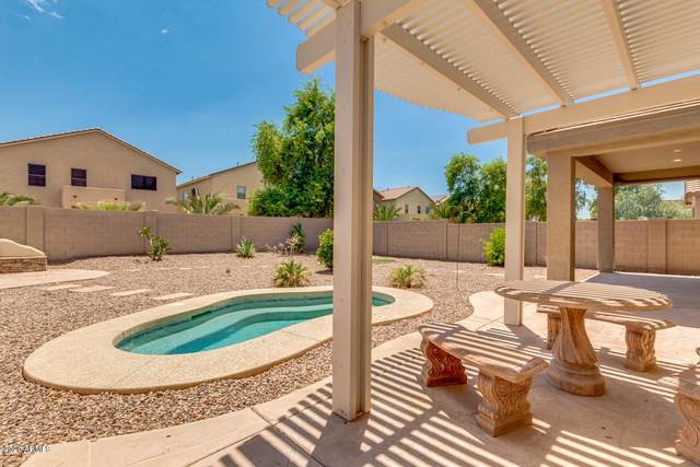 44313 W Yucca Lane, Maricopa, AZ 85138 (MLS #6090503) :: neXGen Real Estate