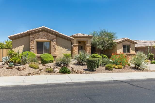 22181 N 78TH Street, Scottsdale, AZ 85255 (MLS #6090531) :: Dave Fernandez Team | HomeSmart