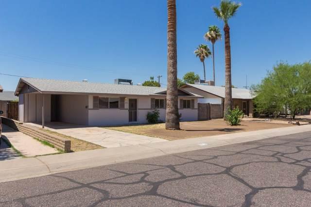 3713 W Barbara Avenue, Phoenix, AZ 85051 (#6090544) :: Luxury Group - Realty Executives Arizona Properties
