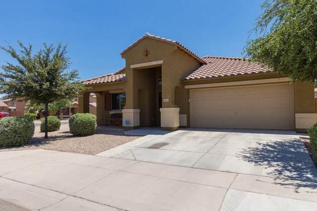 4140 S 73RD Drive, Phoenix, AZ 85043 (MLS #6090555) :: Lifestyle Partners Team