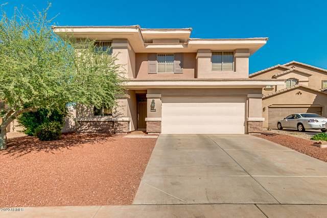 222 N 110TH Drive, Avondale, AZ 85323 (MLS #6090565) :: The C4 Group