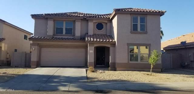 9312 W Hazelwood Street, Phoenix, AZ 85037 (MLS #6090569) :: Brett Tanner Home Selling Team