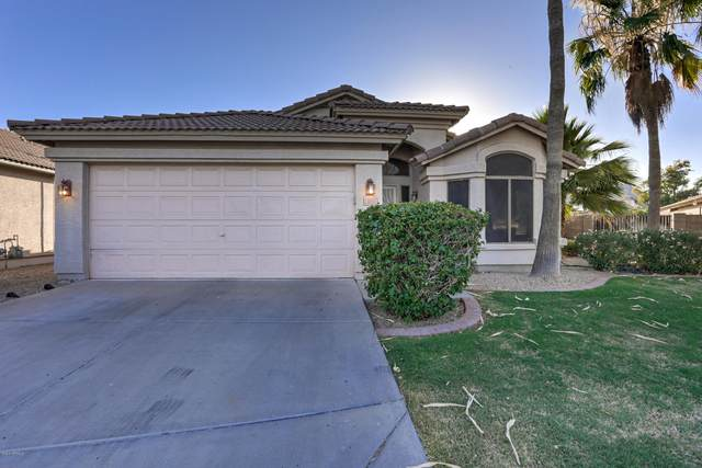 13036 N 30TH Place, Phoenix, AZ 85032 (MLS #6090602) :: The Everest Team at eXp Realty