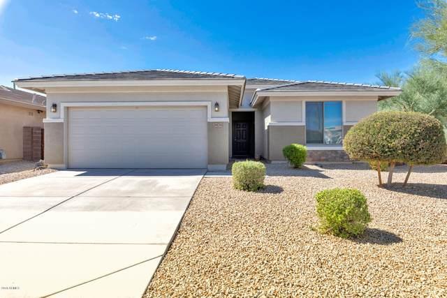 28176 N Welton Place, San Tan Valley, AZ 85143 (MLS #6090624) :: Lux Home Group at  Keller Williams Realty Phoenix