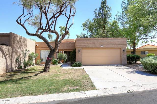 6257 E Phelps Road, Scottsdale, AZ 85254 (MLS #6090630) :: Kepple Real Estate Group
