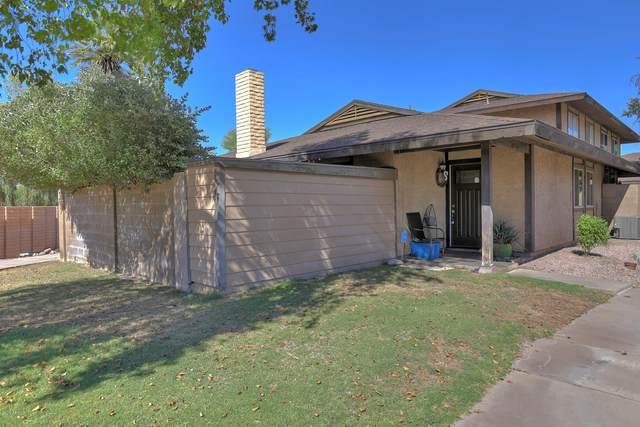 1716 W Village Way, Tempe, AZ 85282 (MLS #6090676) :: Klaus Team Real Estate Solutions