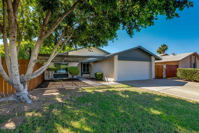 1250 S Revere, Mesa, AZ 85210 (MLS #6090683) :: Riddle Realty Group - Keller Williams Arizona Realty