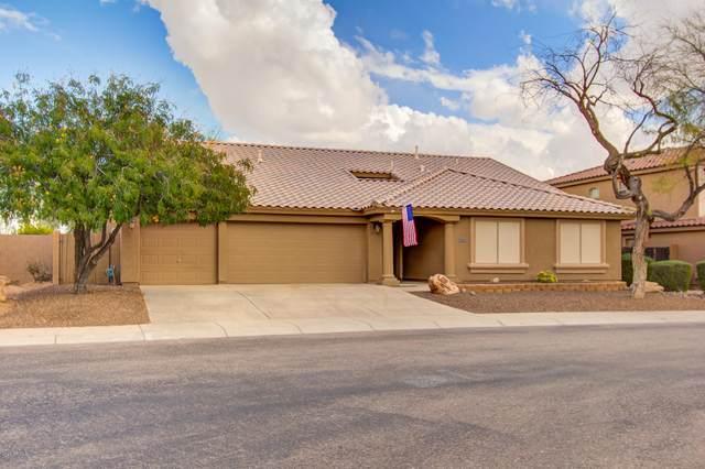27615 N 47TH Street, Cave Creek, AZ 85331 (MLS #6090686) :: The Laughton Team