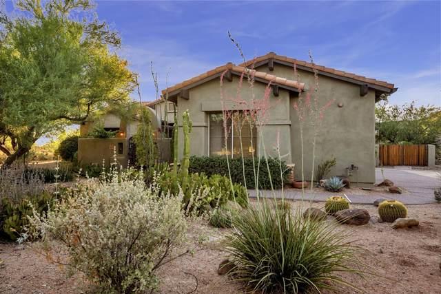 4774 E Coachwhip Way, Cave Creek, AZ 85331 (MLS #6090690) :: Dave Fernandez Team | HomeSmart