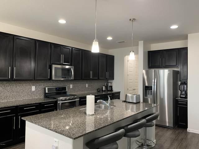 2933 W Tumbleweed Drive, Phoenix, AZ 85085 (MLS #6090755) :: REMAX Professionals