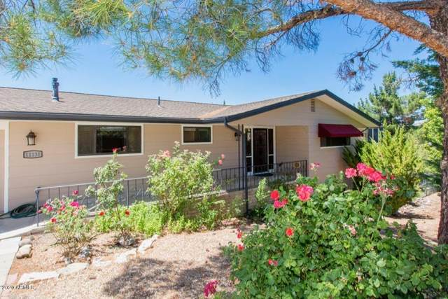 11130 E Pima Road, Dewey, AZ 86327 (MLS #6090795) :: Brett Tanner Home Selling Team