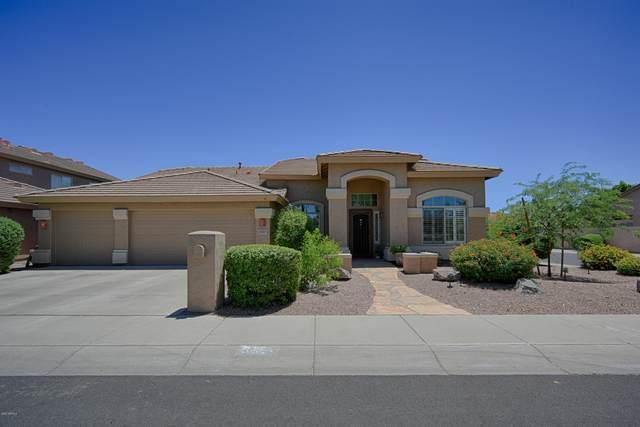 5127 E Marino Drive, Scottsdale, AZ 85254 (MLS #6090799) :: Arizona 1 Real Estate Team