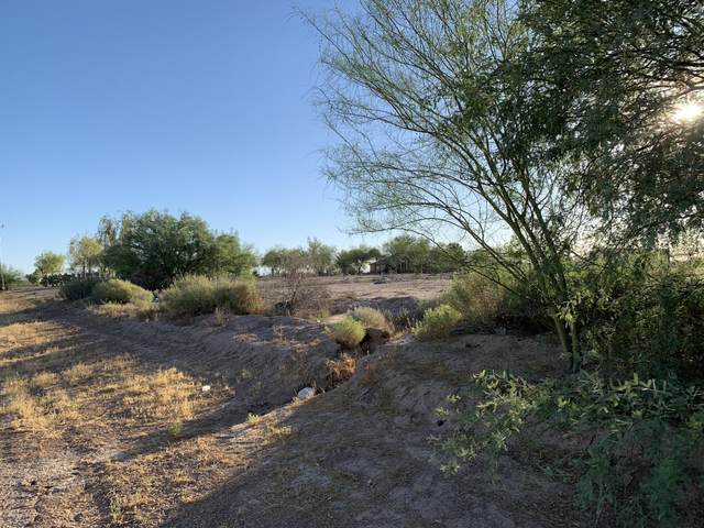 0 S Overfield Road, Arizona City, AZ 85123 (MLS #6090815) :: Homehelper Consultants