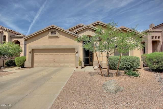 3055 N Red Mountain #198, Mesa, AZ 85207 (#6090848) :: Luxury Group - Realty Executives Arizona Properties
