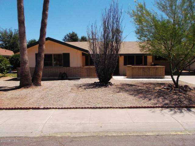 1921 E Laguna Drive, Tempe, AZ 85282 (MLS #6090863) :: Klaus Team Real Estate Solutions