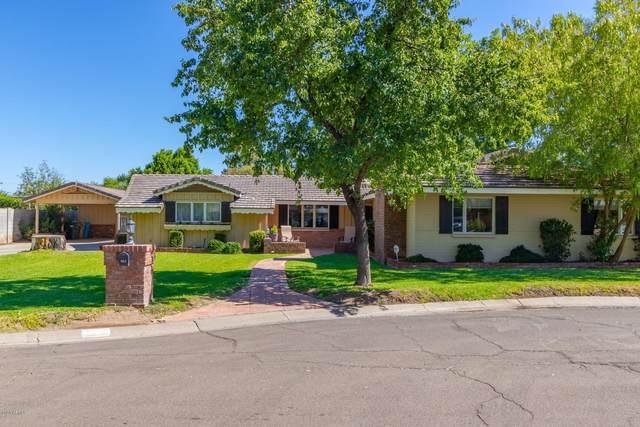 502 W El Camino Drive, Phoenix, AZ 85021 (MLS #6090880) :: Brett Tanner Home Selling Team