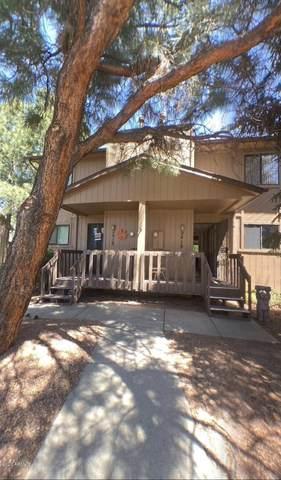 2416 N Whispering Pines Way, Flagstaff, AZ 86004 (MLS #6090891) :: Lux Home Group at  Keller Williams Realty Phoenix
