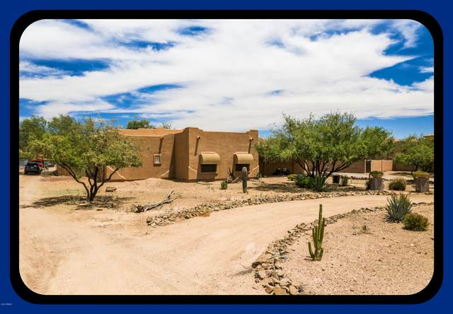 39307 N 25TH Avenue, Phoenix, AZ 85086 (MLS #6090933) :: Dave Fernandez Team | HomeSmart