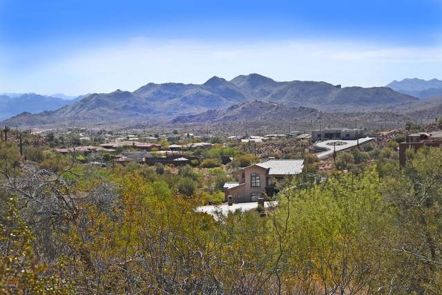 15845 E Firerock Country Club Drive, Fountain Hills, AZ 85268 (MLS #6090940) :: Lifestyle Partners Team