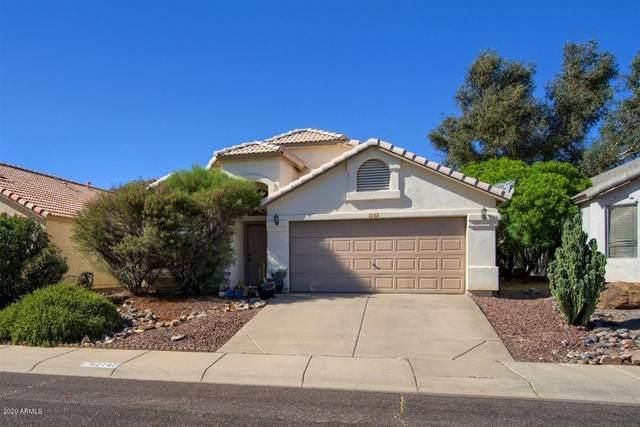 2142 E Rockwood Drive, Phoenix, AZ 85024 (MLS #6090944) :: Klaus Team Real Estate Solutions