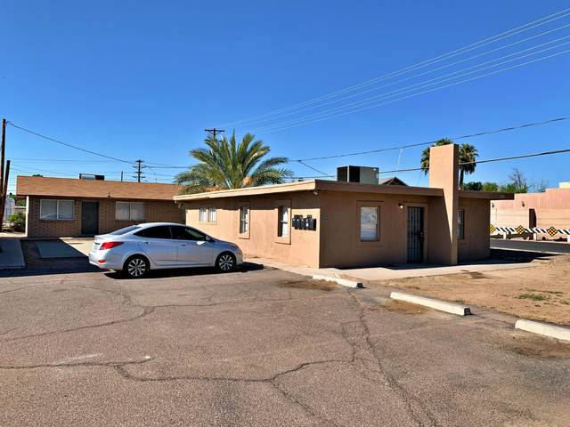 5150 N 22ND Avenue, Phoenix, AZ 85015 (MLS #6090947) :: Klaus Team Real Estate Solutions