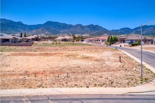 0 Barcoda Court, Sierra Vista, AZ 85635 (MLS #6090954) :: Service First Realty