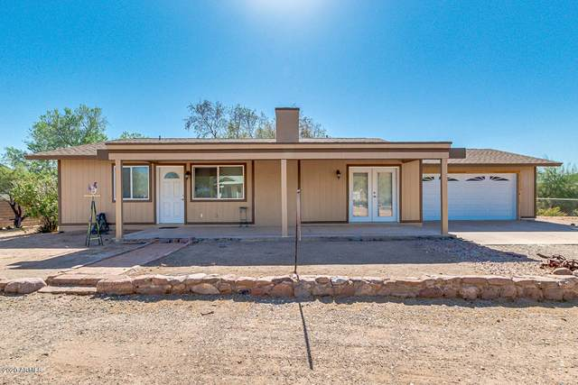 2330 S Gold Ore Court, Apache Junction, AZ 85119 (MLS #6090969) :: The Daniel Montez Real Estate Group