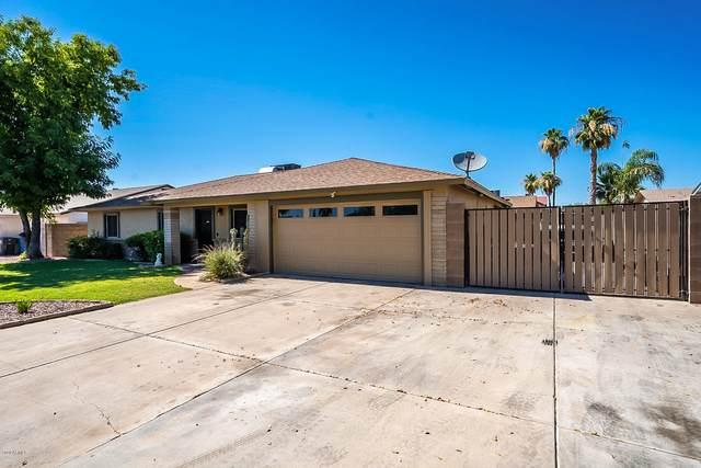 3638 W Bluefield Avenue, Glendale, AZ 85308 (MLS #6090972) :: Klaus Team Real Estate Solutions