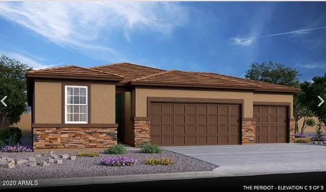 13346 W Paso Trail, Peoria, AZ 85383 (MLS #6090981) :: The Luna Team