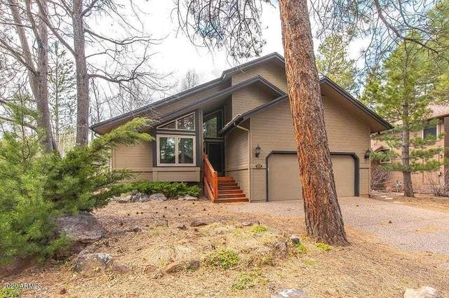 2202 Platt Cline, Flagstaff, AZ 86005 (MLS #6090985) :: Conway Real Estate