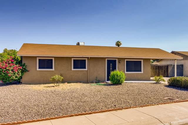 5750 W Cortez Street, Glendale, AZ 85304 (#6090994) :: AZ Power Team | RE/MAX Results