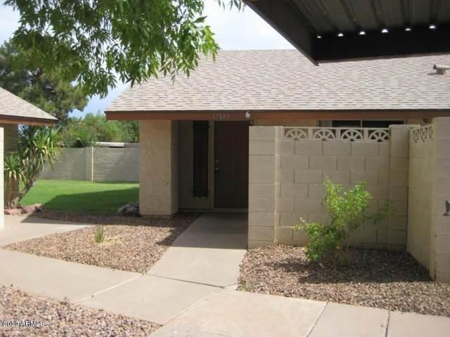 17613 N 45TH Avenue, Glendale, AZ 85308 (MLS #6091058) :: Nate Martinez Team
