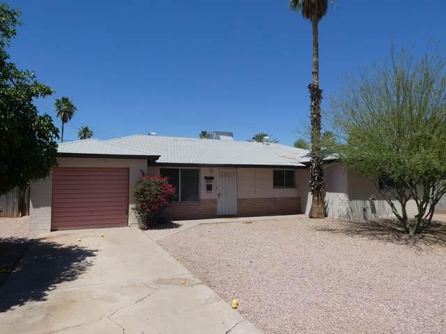 1530 W 7TH Place, Tempe, AZ 85281 (MLS #6091094) :: Lifestyle Partners Team