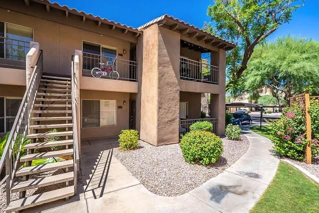 14145 N 92ND Street #1113, Scottsdale, AZ 85260 (MLS #6091119) :: Selling AZ Homes Team