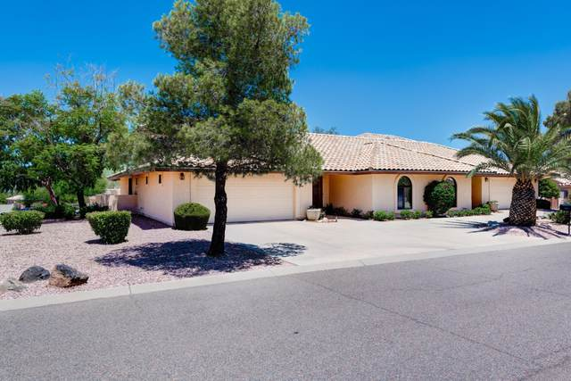 14075 N Cameo Drive A, Fountain Hills, AZ 85268 (MLS #6091135) :: Klaus Team Real Estate Solutions