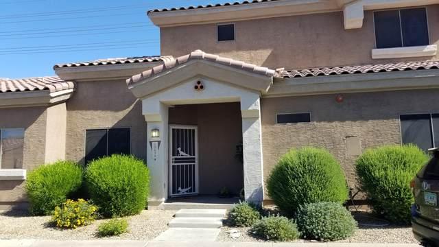 15658 N Hidden Valley Lane, Peoria, AZ 85382 (MLS #6091140) :: BIG Helper Realty Group at EXP Realty