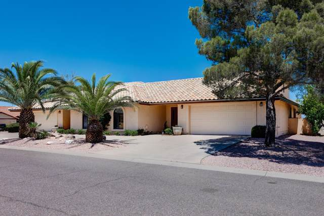 14075 N Cameo Drive B, Fountain Hills, AZ 85268 (MLS #6091145) :: The Property Partners at eXp Realty