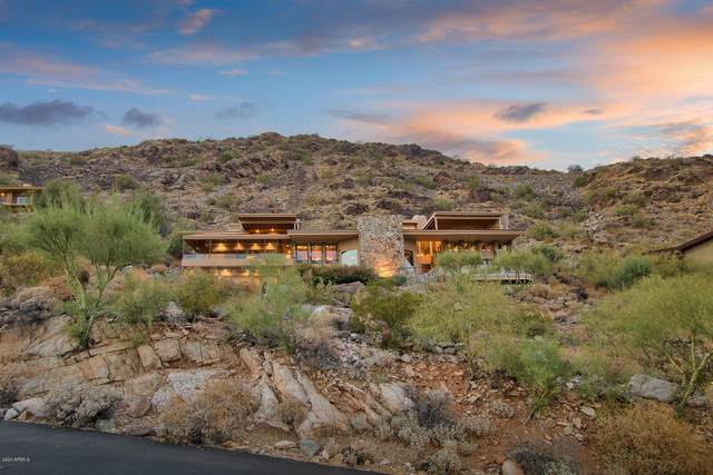 7071 N 59TH Place, Paradise Valley, AZ 85253 (MLS #6091164) :: Long Realty West Valley